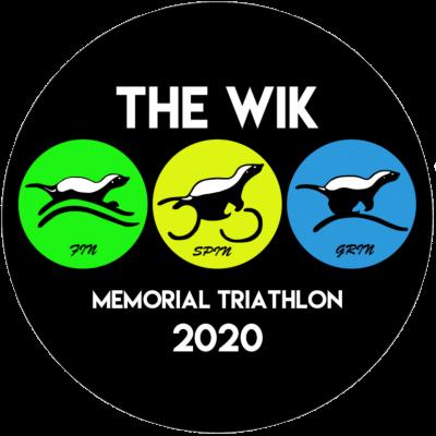 The Wik 2020 logo - transparent